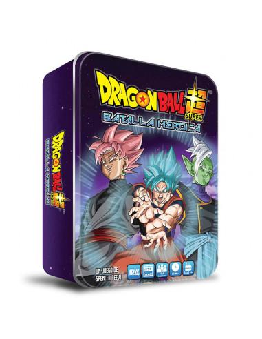 es::Dragon Ball Z - Batalla Heroica