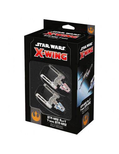 es::X-wing - BTA-NR2 Ala-Y-0