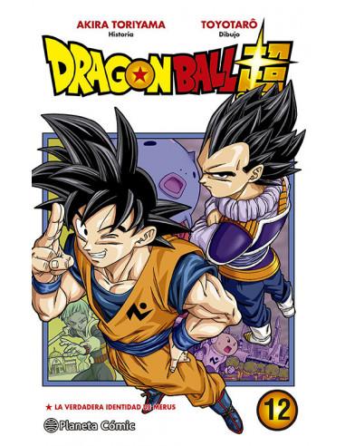 es::Dragon Ball Super 12