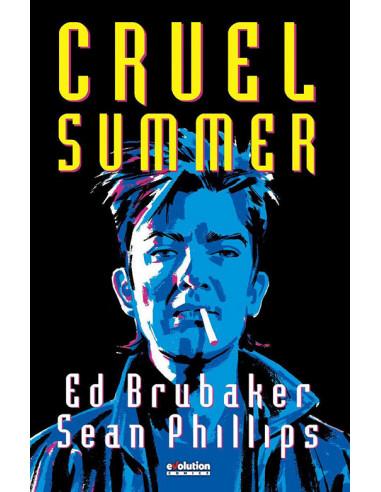 es::Cruel Summer