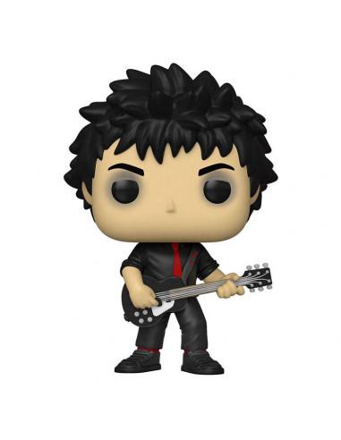 es::Green Day Funko POP! Billie Joe Armstrong 9 cm