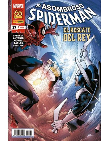 es::El Asombroso Spiderman 37 186