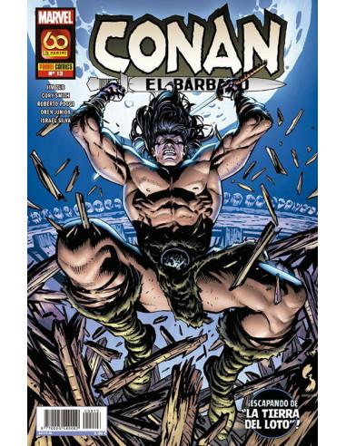 es::Conan el Bárbaro 13