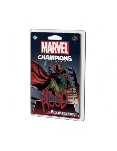 es::Marvel Champions: The Hood