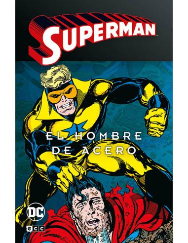 es::Superman: El hombre de acero vol. 3 de 4 Superman Legends