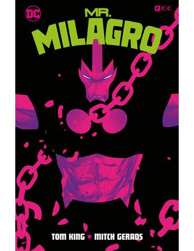 es::Mr. Milagro Edición deluxe