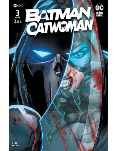 es::Batman/Catwoman 03 De 12