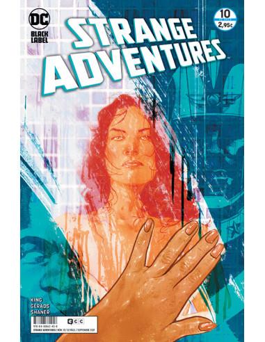 es::Strange Adventures 10 de 12