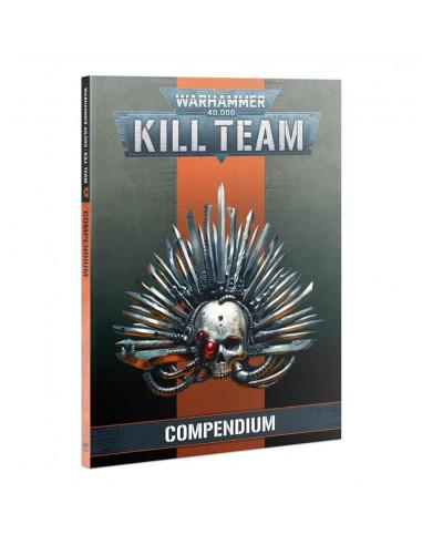 es::Warhammer 40,000 Kill Team: Compendium