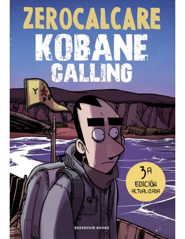 es::Kobane Calling Edición actualizada