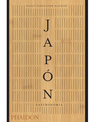 es::Japón - Gastronomía