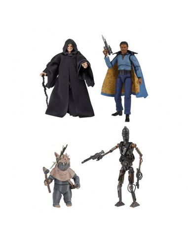 es::Star Wars Vintage Collection Figuras 10 cm 2022 Wave 1 Surtido 4
