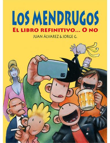 es::Los Mendrugos. El libro refinitivo... o no - Firmado por Juan Álvarez