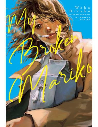 es::My Broken Mariko