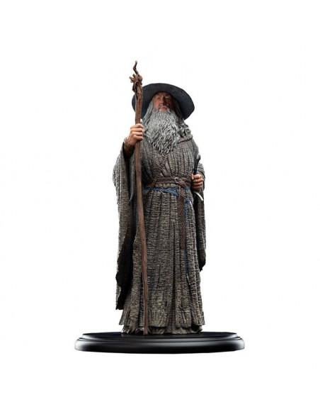 es::El Señor de los Anillos Estatua Gandalf el Gris 19 cm