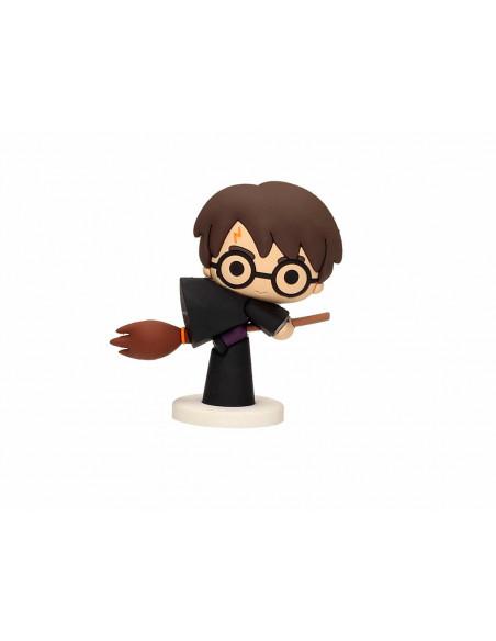 es::Harry Potter Nimbus capa negra