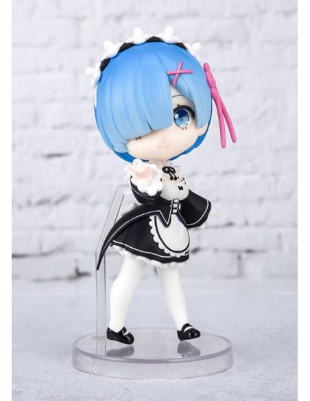 es::Re:Zero - Starting Life in Another World 2nd Season Figura Figuarts mini Rem 9 cm