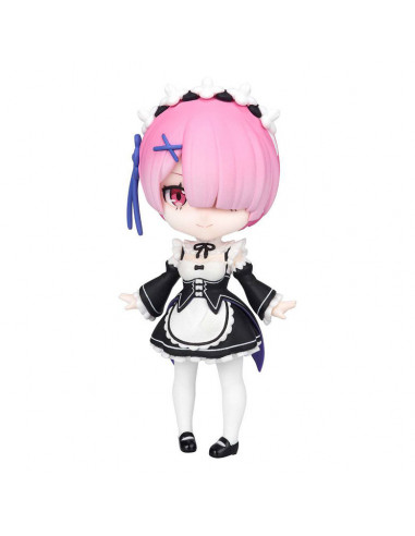 es::Re:Zero - Starting Life in Another World 2nd Season Figura Figuarts mini Ram 9 cm