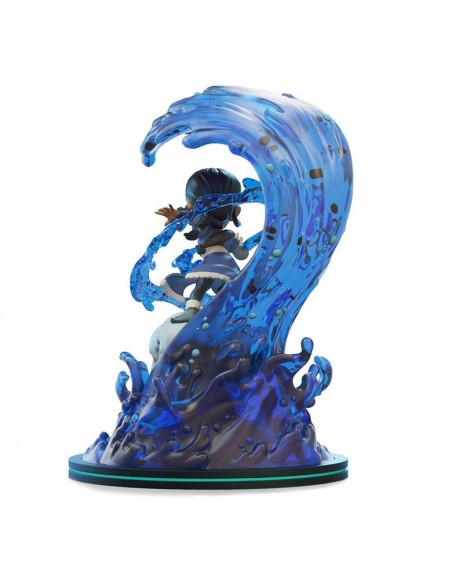 es::Avatar: La leyenda de Aang Figura Q-Fig Elite Katara 18 cm