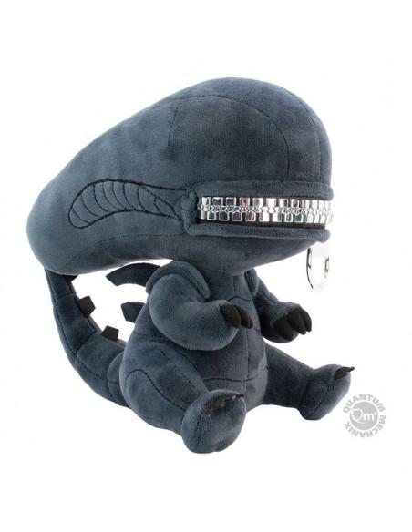 es::Alien Peluche Zippermouth Xenomorph 24 cm