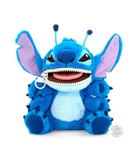 es::Lilo & Stitch Peluche Zippermouth Stitch 24 cm