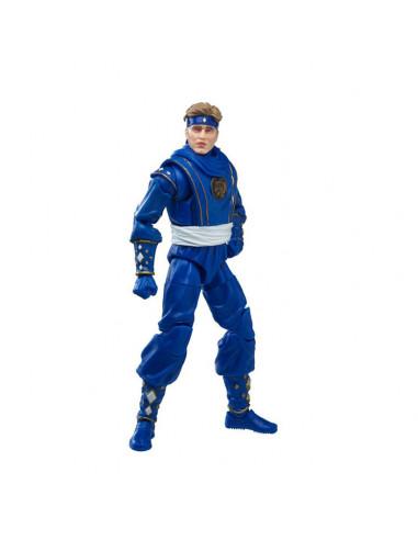 es::Power Rangers Lightning Collection Ninja Blue Ranger 15 cm