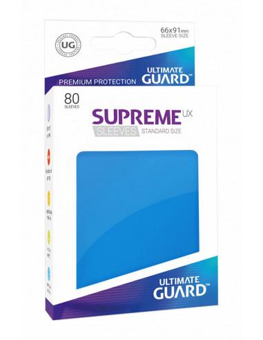 es::Fundas Supreme UX Color Azul Real 80 unidades