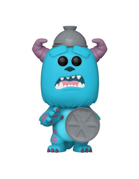 es::Monstruos S.A. 20th Anniversary Funko POP! Sulley with Lid 9 cm