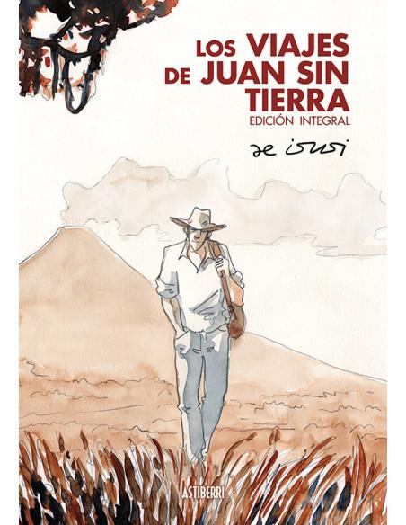 es::Los viajes de Juan sin tierra Edición integral