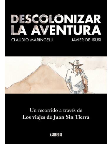 es::Descolonizar la aventura. Un recorrido a través de los viajes de Juan Sin Tierra