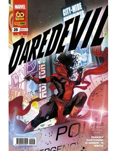 es::Daredevil 25