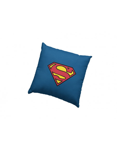 es::DC Comics Cojín cuadrado Superman