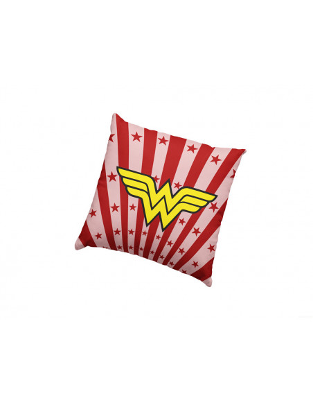 es::DC Comics Cojín cuadrado Wonder Woman