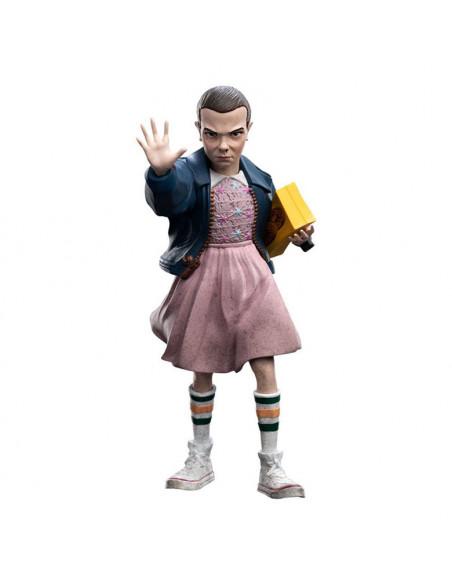es::Stranger Things Figura Mini Epics Eleven Season 1 14 cm