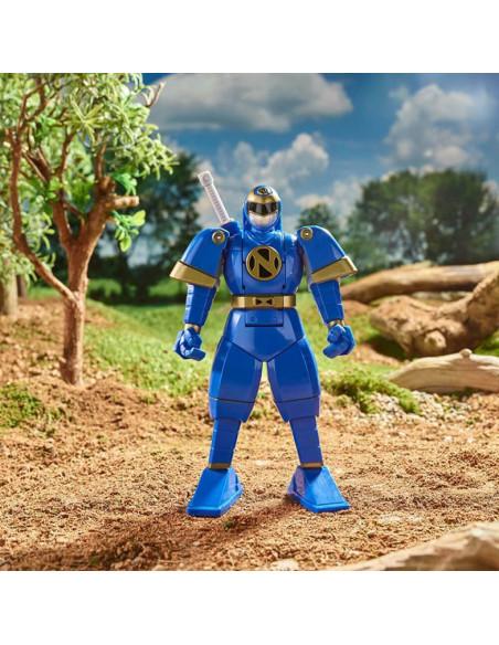 es::Mighty Morphin Power Rangers Figura Ninjor Retro Collection