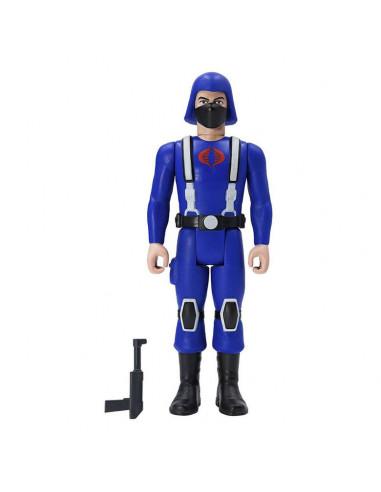 es::G.I. Joe Figura ReAction Cobra Trooper Y-back Pink 10 cm