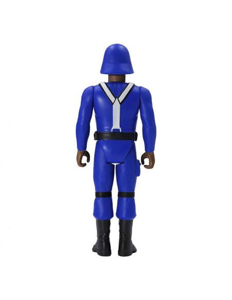 es::G.I. Joe Figura ReAction Cobra Trooper Y-back Brown 10 cm
