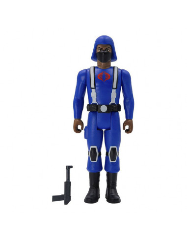 es::G.I. Joe Figura ReAction Cobra Trooper H-back Brown 10 cm
