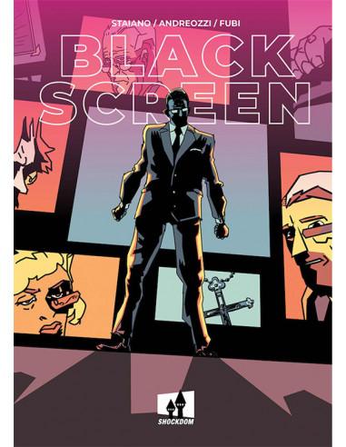 es::Black Screen