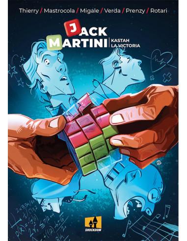 es::Jack Martini. kastah la victoria