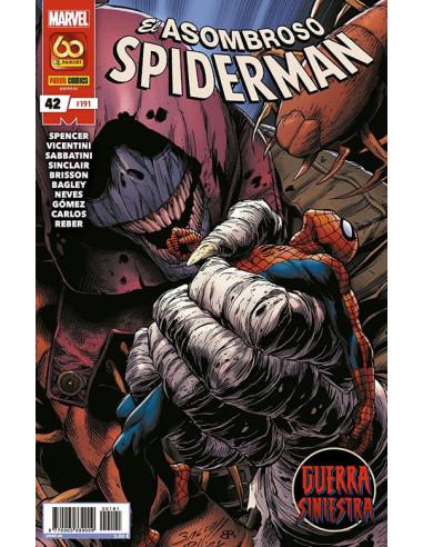 es::El Asombroso Spiderman 42 191