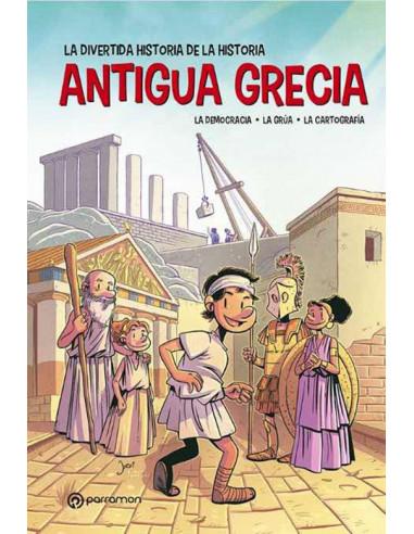 es::Antigua Grecia