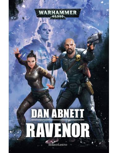 es::Ravenor omnibus