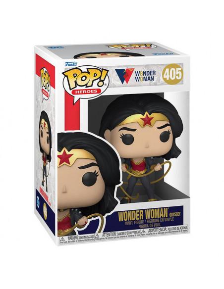 es::Wonder Woman 80th Anniversary Funko POP! Wonder Woman Odyssey 9 cm