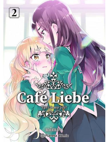 es::Café Liebe nº 02