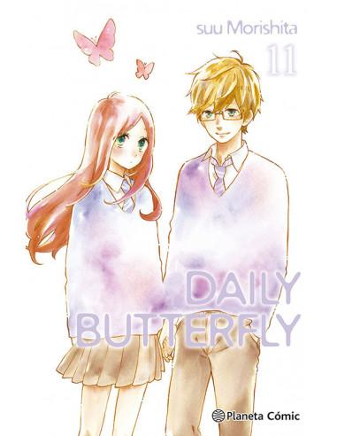 es::Daily Butterfly 11 de 12