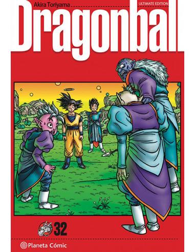 es::Dragon Ball 32/34 Nueva edición