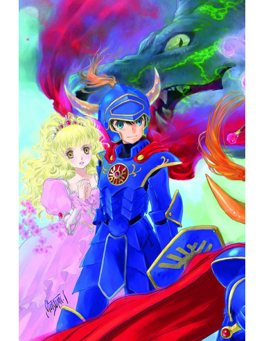 es::Dragon Quest I-II-III estuche novelas