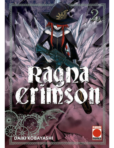 es::Ragna Crimson 02