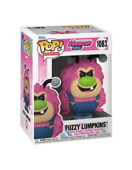 es::Las Supernenas Funko POP! Fuzzy Lumpkins 9 cm